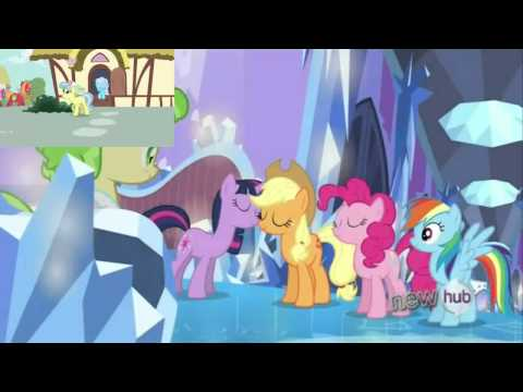Just for sidekicks- Games ponies play meshup