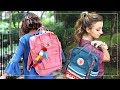 Download Lagu WHAT'S IN MY BACKPACK | Brooklyn and Bailey | Back-to-School 2017 Mp3 Free