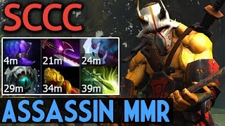 Video Sccc Dota 2 [Juggernaut] The Assassin MMR China MP3, 3GP, MP4, WEBM, AVI, FLV Januari 2018