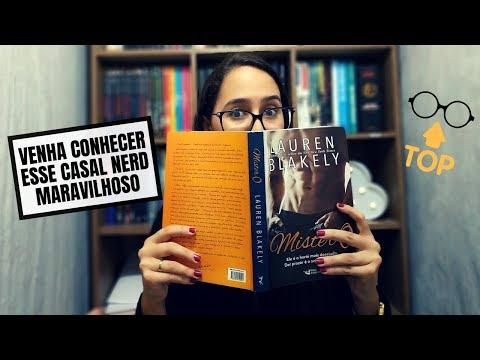 Mister O - Lauren Blakely (RESENHA) | Sweet Book
