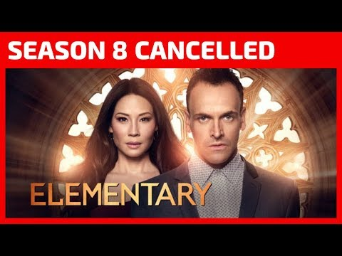 Elementary Season 8 is cancelled as Jonny Lee Miller's Sherlock Holmes says good-bye after 7 years