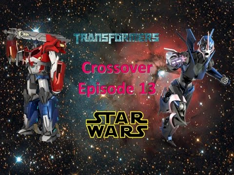 Transformers and Star Wars Crossover: Rise of the Rebellion (Season 2) (Episode 13)
