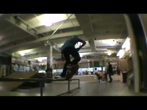Lincoln, NE skateparks