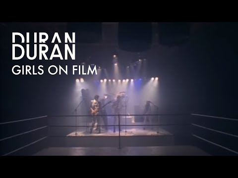 Duran Duran – Girls On Film