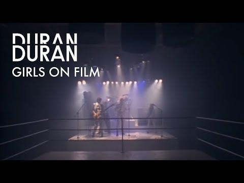Tekst piosenki Duran Duran - Girls On Film po polsku