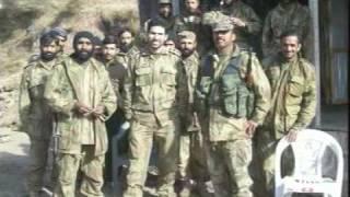 Video captain junaid khan shaheed - operation Rahe Rast MP3, 3GP, MP4, WEBM, AVI, FLV Agustus 2018