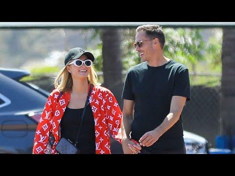 Paris Hilton Is Feeling Patriotic During 4th Of July Weekend