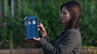 With the TARDIS' exterior dimensions shrinking The Doctor is stuck inside, Clara has to take action and step into The Doctor's...