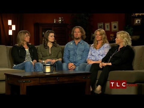 How Does Polygamy and Plural Marriage Work?   Sister Wives