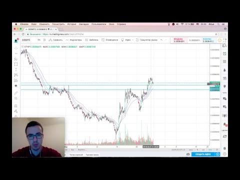 Обзор рынка криптовалют (запись трансляции 31 марта) - DomaVideo.Ru