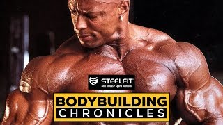Video The Real Reason Shawn Ray Walked Away From Bodybuilding | Bodybuilding Chronicles MP3, 3GP, MP4, WEBM, AVI, FLV Juli 2018