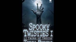 Spooky Twisties - A Collection of Creepy Middle Grade Stories