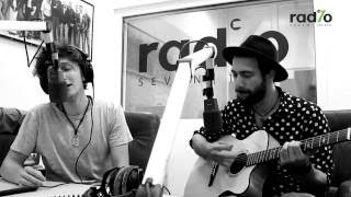 Show Me How to Live (Acustic Live, Radio 7)