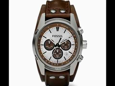 ► Fossil Herren Uhr CH2565 Test Video Review ◄