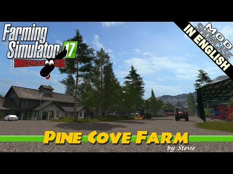 Pine Cove Farm by Stevie