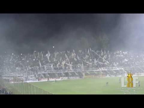 Recibiendo al Unico Grande del Paraguay vs River / Apertura 2016 - La Barra del Olimpia - Olimpia