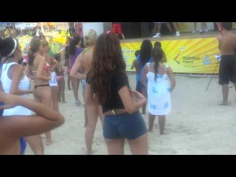 Funk - Balneario Camboriu/2012