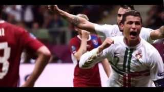 BBC-Mini-Portrait über Cristiano Ronaldo