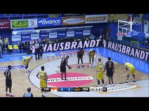 Basket League 2019-2020: ΠΕΡΙΣΤΕΡΙ – ΡΕΘΥΜΝΟ   11/01/2020   ΕΡΤ