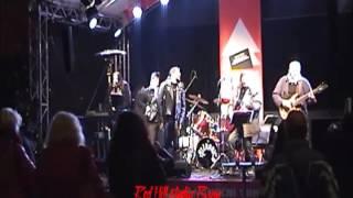 Video Allrock's na Vaňkovce 2015