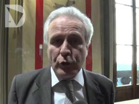 EUGENIO GIANI SU MEDAGLIA D'ARGENTO A DAISAKU IKEDA PRES SOKA GAKKAI - dichiarazione