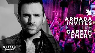 Video Armada Invites: Gareth Emery MP3, 3GP, MP4, WEBM, AVI, FLV November 2017