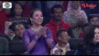 Video Ramzi Mendapat Kejutan dari Tim D'Academy Celebrity 2 MP3, 3GP, MP4, WEBM, AVI, FLV Mei 2019
