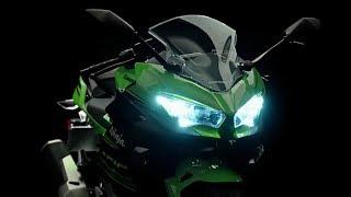 1. 2018 New Kawasaki Ninja 400 | Official Video - Full