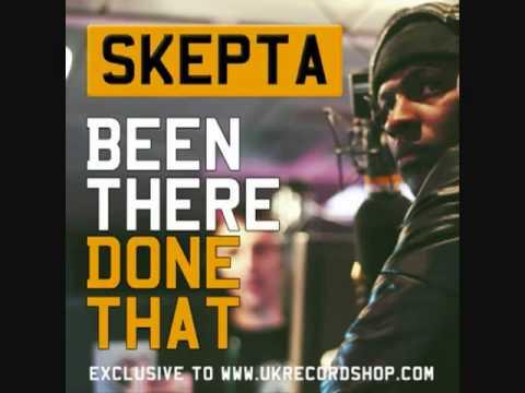Tekst piosenki Skepta - Over The Top 2 po polsku