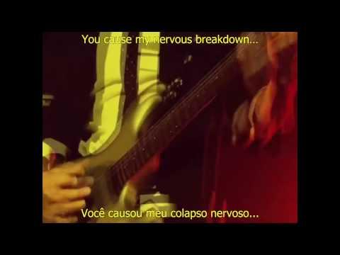 Abingdon Boys School - Nervous Breakdown - Legendado with Lyrics
