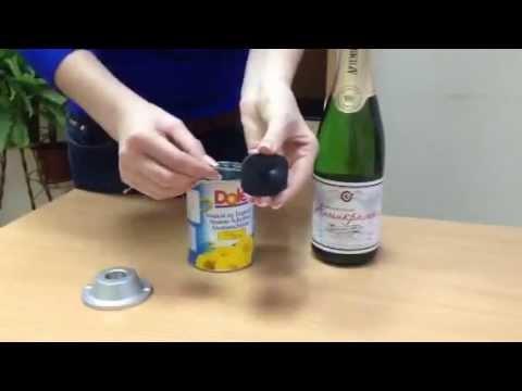 Как снять антикражку в домашних условиях без магнита