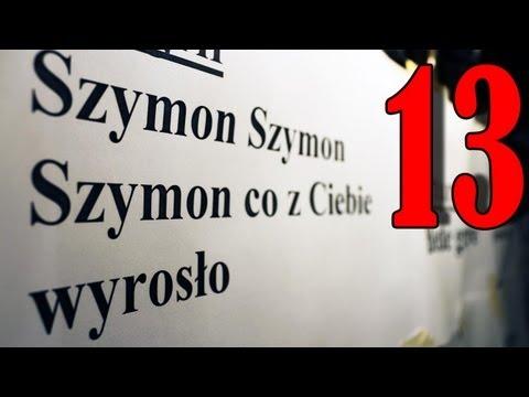 Szymon Majewski - SuperSam [odc. 13]