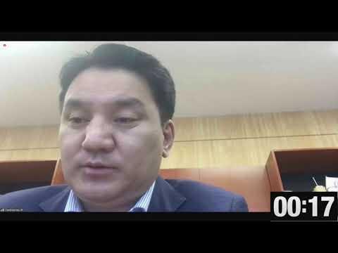 Ж.Ганбаатар: Санхүүгийн асуудлыг яаж шийдэх гэж байна вэ?