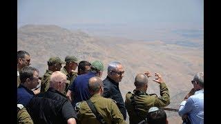 وفد من الموساد الاسرائيلي سيزور واشنطن لبحث الوجود الايراني..وقاعدة ايرانية بالساحل السوري؟