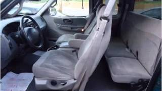 2000 Ford F150 Used Cars Akron OH
