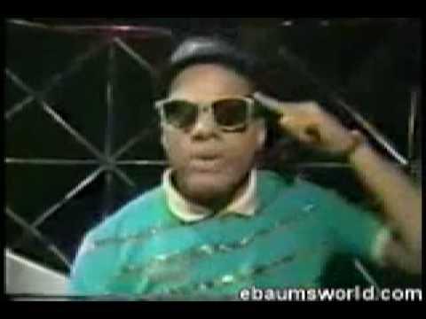 Wendy's Instructional Rap Video