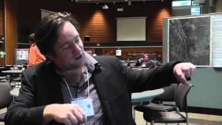 Stuart Lynn Talks Citizen Science