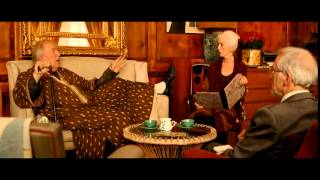 Nonton Quartet  2012  French Film Subtitle Indonesia Streaming Movie Download
