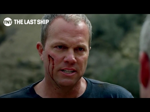 The Last Ship: El Toro Season 1 Ep. 5- We Came to Hunt [CLIP] | TNT