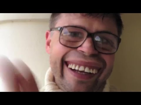 DYSTANS, LUDZIE, DYSTANS! (видео)