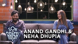 Video Son Of Abish feat. Anand Gandhi & Neha Dhupia MP3, 3GP, MP4, WEBM, AVI, FLV November 2017