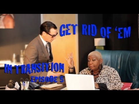 In Transition with Margaret Cho : Episode 5