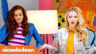 Video KCA Emoji Challenge w/ Jace Norman, Lizzy Greene & More 🐝 | Kids' Choice Awards 2018 | Nick MP3, 3GP, MP4, WEBM, AVI, FLV Desember 2018