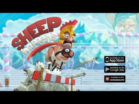 Video of Sheep Happens