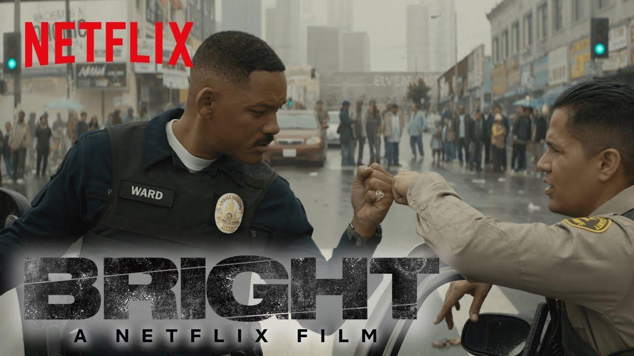 Bright | Official Trailer 3 [HD] | Netflix