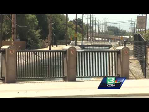Stanislaus County cities: Don't swim in irrigation canals