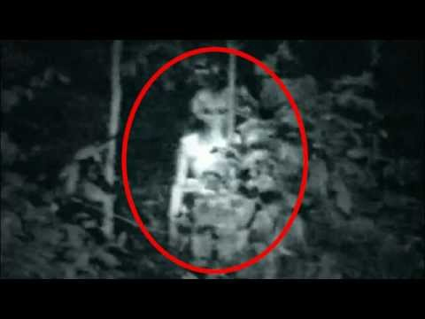 Real Alien Footage Caught on Tape