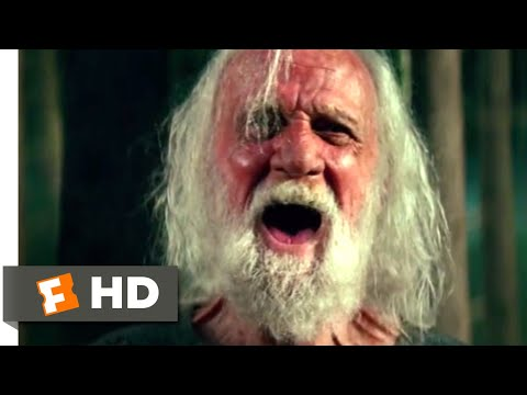 A Quiet Place (2018) - Old Man's Death Scene (2/10)   Movieclips
