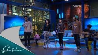 "Video Tangga Perform membawakan single terakhir mereka ""Tak Kemana-mana"" MP3, 3GP, MP4, WEBM, AVI, FLV Desember 2017"