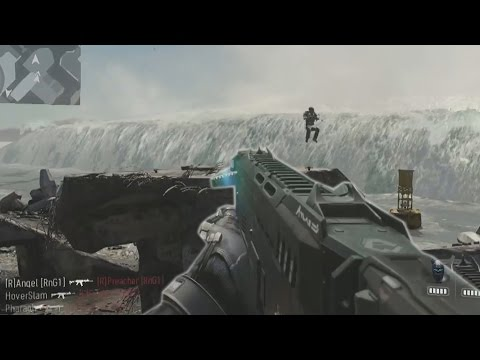 cod - Call of Duty: Advanced Warfare MULTIPLAYER Gameplay! ○If you're excited, SMASH the